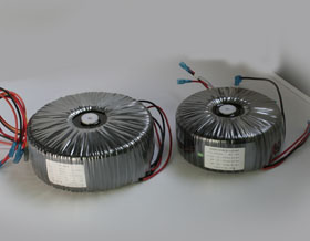 Toroidal Transformer For Professional Audio